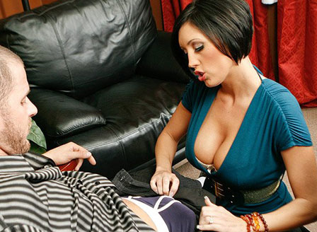 Cock Hungry Mom Dylan Ryder